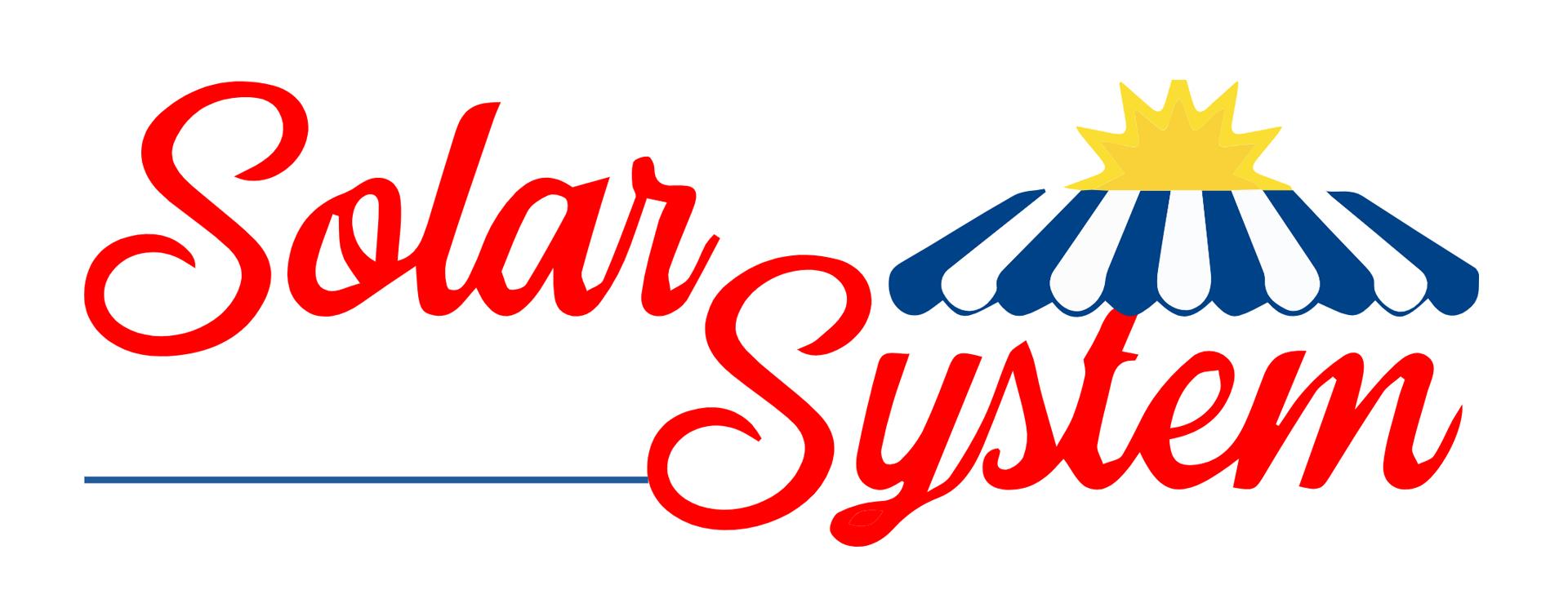 Solar System Caltanissetta Logo